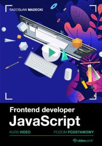 Frontend developer 210x300 - Frontend developer. Kurs video. JavaScript. Poziom podstawowy