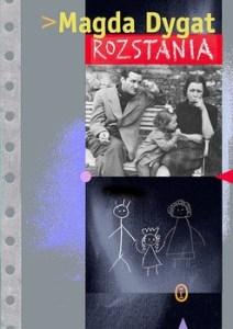 Rozstania 212x300 - RozstaniaMagda Dygat