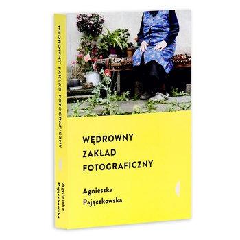 Wedrowny zaklad fotograficzny - Wędrowny zakład fotograficzny Agnieszka Pajączkowska