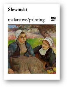 slewinski 231x300 - Ślewiński Malarstwo Wiesław Banach