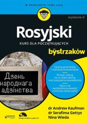 Rosyjski dla bystrzakow - Rosyjski dla bystrzakówAndrew D Kaufman