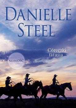 Coreczki tatusia - Córeczki tatusia Danielle Steel