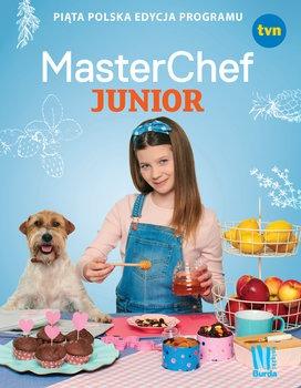 MasterChef Junior - MasterChef Junior Piąta polska edycja programu