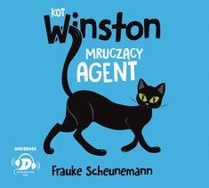 Kot Winston. Mruczacy agent - Kot Winston Mruczący agentFrauke Scheunemann
