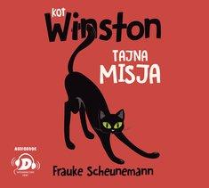Kot Winston - Kot Winston Tajna misjaFrauke Scheunemann