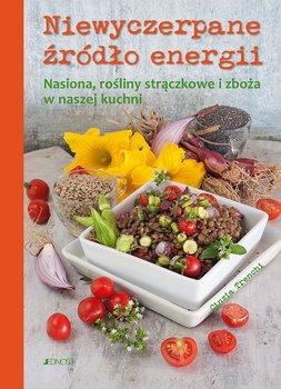 Niewyczerpane zrodlo energii - Niewyczerpane źródło energiiCinzia Trenchi