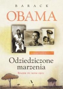 Odziedziczone marzenia - Odziedziczone marzeniaBarack Obama