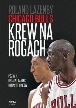 Chicago Bulls - Chicago Bulls Krew na rogachRoland Lazenby