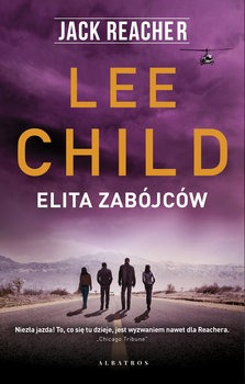 Elita zabojcow - Elita zabójcówLee Child