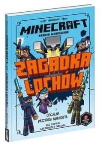 Zagadka lochow - Minecraft Zagadka lochówNick Elioplaos