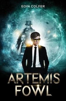 Artemis Fowl - Artemis FowlEoin Colfer