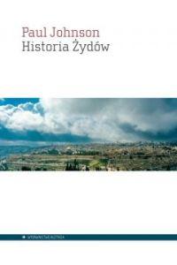 Historia zydow - Historia ŻydówPaul Johnson