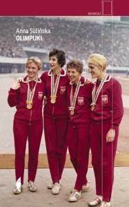OLIMPIJKI - OlimpijkiAnna Sulińska
