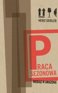 PRACA SEZONOWA - Praca sezonowaHeike Geissler