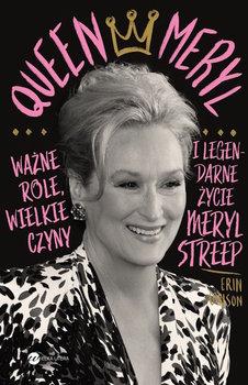 Queen Meryl - Queen MerylErin Carlson