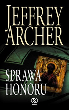 Sprawa honoru - Sprawa honoruJeffrey Archer