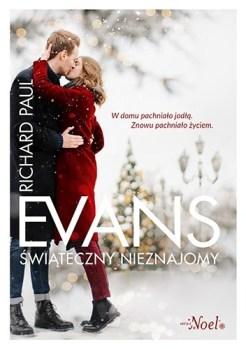 swiateczny nieznajomy - Świąteczny nieznajomyRichard Paul Evans