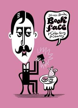 Bookface. - Bookface Księga twarzy pisarzyTomasz Broda