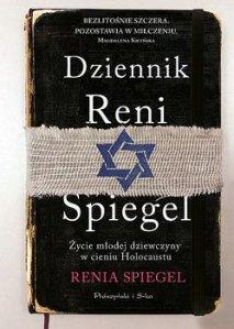 Dziennik Reni Spiegel - Dziennik Reni SpiegelRenia Spiegel