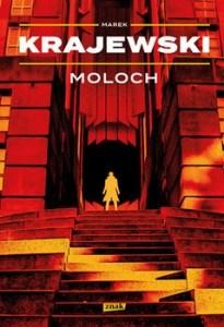 Moloch - MolochMarek Krajewski