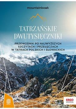 Tatrzanskie dwutysieczniki - Tatrzańskie dwutysięcznikiKrzysztof Bzowski