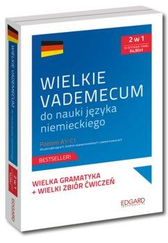 Wielkie vademecum do nauki jezyka niemieckiego - Wielkie vademecum do nauki języka niemieckiego