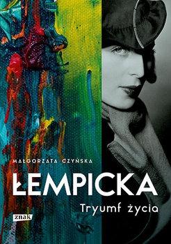 lempicka - Łempicka Tryumf życiaMałgorzata Czyńska