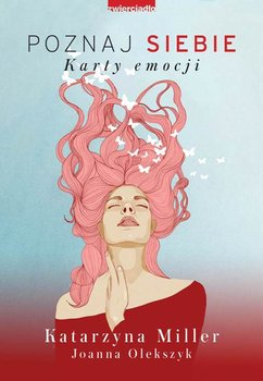 poznaj siebie karty emocji w iext62483235 - Poznaj siebie Karty emocjiJoanna Olekszyk Katarzyna Miller