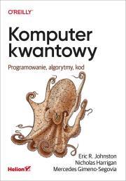 Komputer kwantowy - Komputer kwantowy Programowanie algorytmy kod