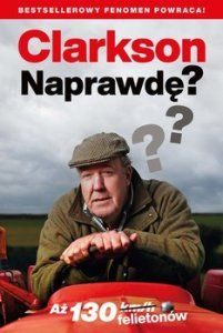 Naprawde - NaprawdęJeremy Clarkson