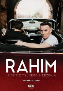 Rahim - Rahim Ludzie z tylnego siedzenia