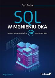 SQL w mgnieniu oka - SQL w mgnieniu okaBen Forta