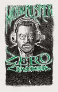 Zero zahamowan - Zero zahamowańMichał Rusinek