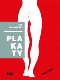 Lex Drewinski. Plakaty - Lex Drewinski Plakaty