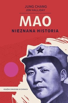 Mao - Mao Nieznana historiaJung Chang
