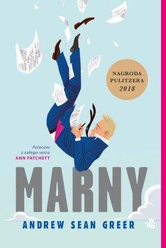 Marny - MarnyAndrew Sean Greer