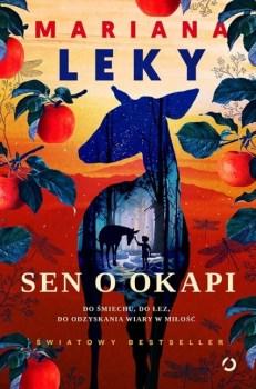 Sen o okapi - Sen o okapiMariana Leky