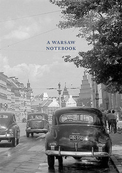 A Warsaw notebook - A Warsaw Notebook