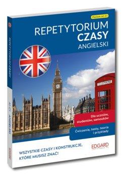 Angielski Repetytorium Czasy - Angielski Repetytorium Czasy
