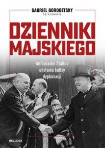 Dzienniki Majskiego - Dzienniki MajskiegoGabriel Gorodetsky