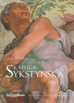 Kaplica Sykstynska - Kaplica SykstyńskaAntonio Paolucci