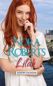 Lilah - LilahNora Roberts