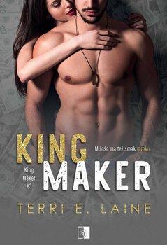 King Maker - King MakerTerri E Laine