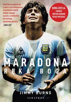 Maradona - Maradona Ręka bogaJimmy Burns