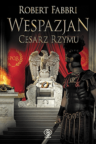 Wespazjan - Wespazjan Cesarz RzymuRobert Fabbri