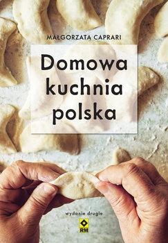 Domowa kuchnia polska - Domowa kuchnia polskaMałgorzata Caprari
