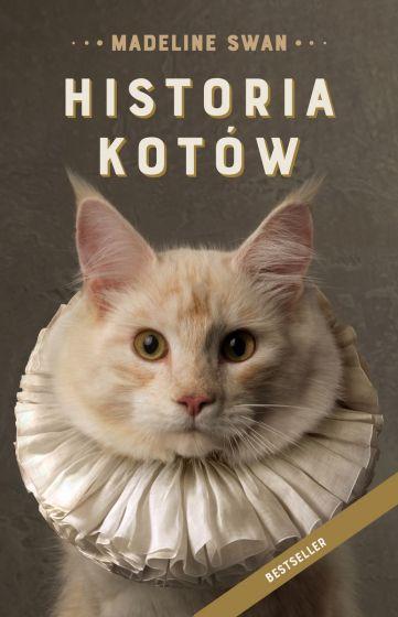 Historia kotow - Historia kotówMadeline Swan