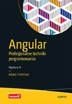 Angular - Angular Profesjonalne techniki programowaniaAdam Freeman