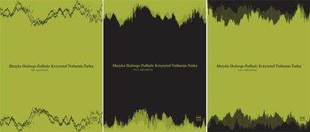 Muzyka Skalnego Podhala - Muzyka Skalnego Podhala Podręcznik do T 1-3Krzysztof Trebunia-Tutka