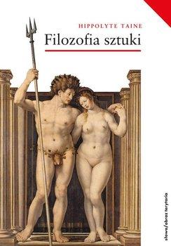 Filozofia sztuki - Filozofia sztukiHippolyte Adolphe Taine